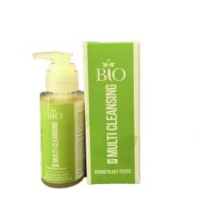 Bio Multi Cleansing sản phẩm từ công nghệ Organic